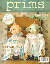 My TDIPT collaboration article in the Winter 2012 issue of PRIMS magazine