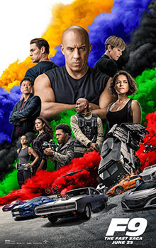 Fast & Furious 9 Full Movie Download