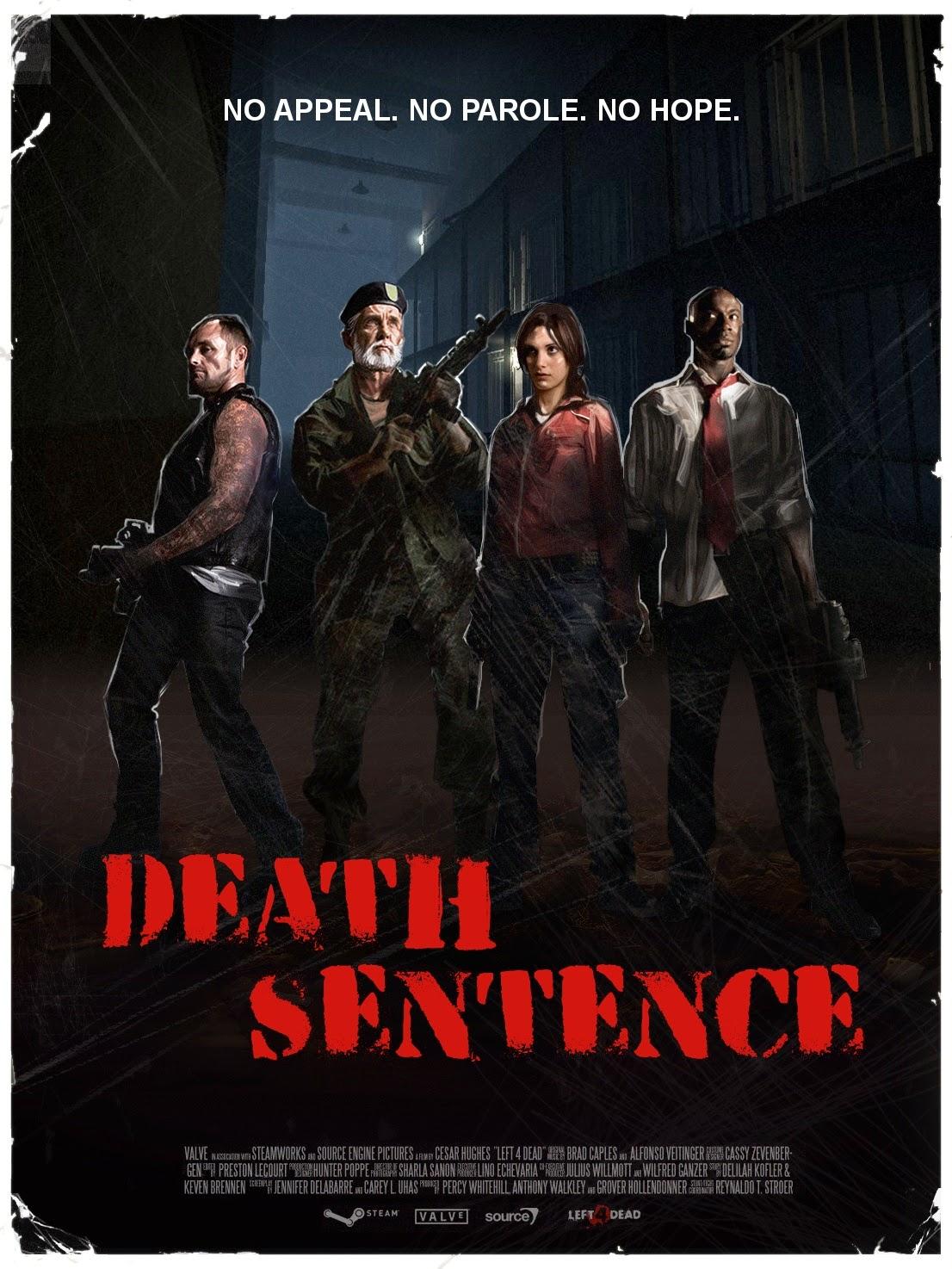 Death Sentence คนคลั่ง ฆ่าสั่งตาย [HD][พากย์ไทย]