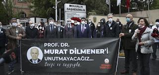 وفاة الطبيب المسيحي مراد دلمنر الملقّب في تركيا بطبيب الفقراء بسبب كورونا