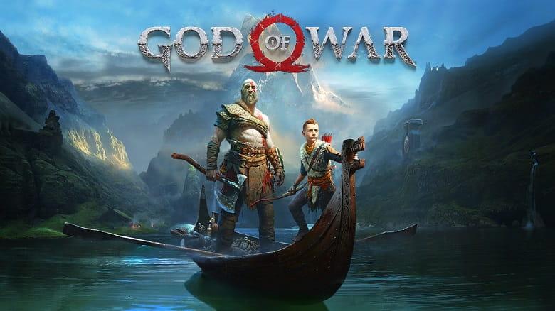 Download God of War for PS4 Hen All Update dan DLC PKG