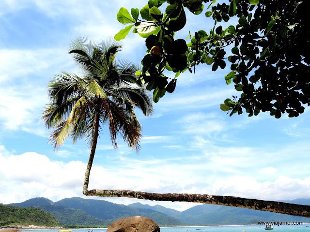 Praia do Aventureiro - Ilha Grande - RJ