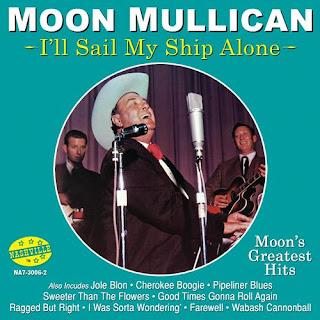 Moon Mullican - Cherokee Boogie (1951)