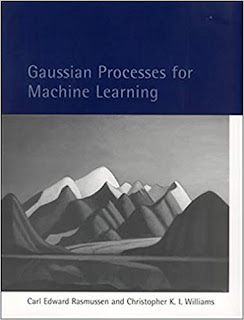 Gaussian Processes for Machine Learning PDF