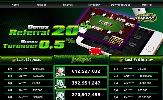 Berikut Situs Poker Online Terbaik Yang Cocok Untuk Kamu