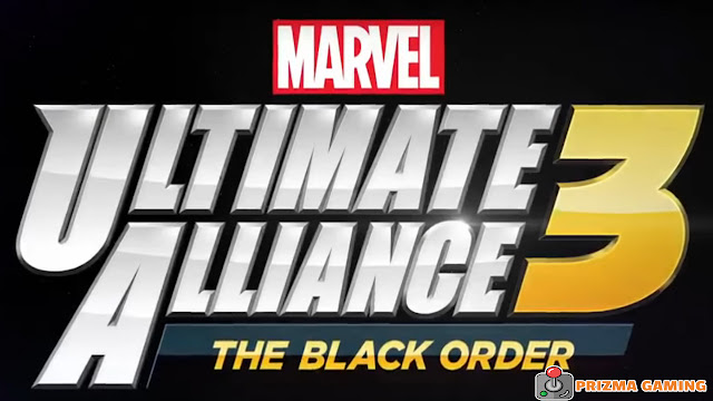 Marvel Ultimate Alliance 3: The Black Order Decrypted ROM