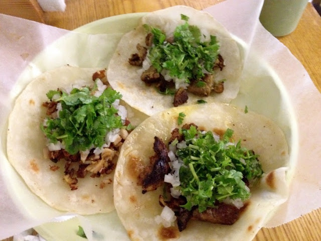 Mexican favorites at La Lucha Tacqueria Cebu, Best taco place in Cebu