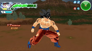 NUEVO ISO DBZ TTT MOD ACTUALIZANDO MENÚ PERMANENTE CON MUCHOS PERSONAJES [FOR ANDROID Y PC PPSSPP]+DOWNLOAD/DESCARGA
