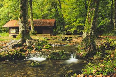 reservas camping