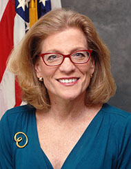 Sandra Kweder