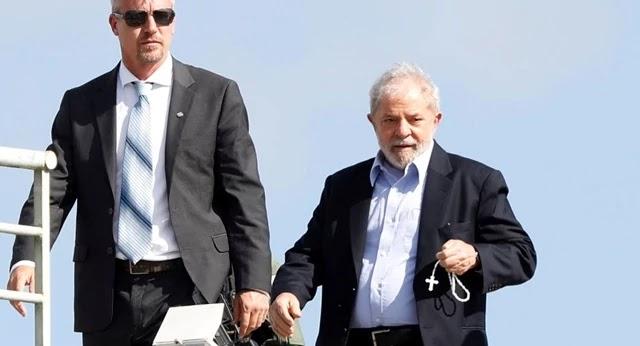 De acordo com a força-tarefa da Lava-Jato em São Paulo, o irmão de Lula, Frei Chico, recebeu mesada da Odebrecht por 12 anos