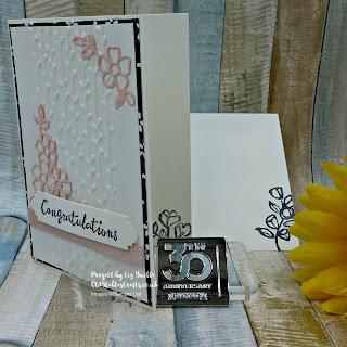 April Craft Box Notecard