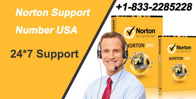 Norton 360 Customer Support Number USA