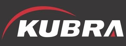 Kubra logo.
