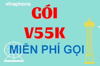 Gói V55K VinaPhone