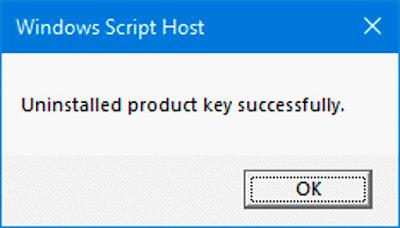 Memindahkan Lisensi Windows 10 Ke Komputer Baru / Komputer Lain
