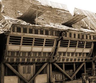 Keunikan Sejarah Rumah sopan santun Nias Omo Hada dan Omo Sebua Tempat Wisata Keunikan Sejarah Rumah sopan santun Nias Omo Hada dan Omo Sebua