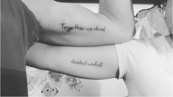 Brother Tattoos