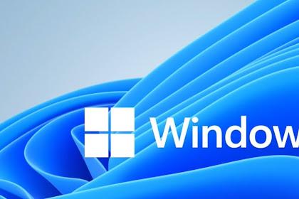 Upgrade gratis Windows 11 Dikabarkan Akan Tersedia Pada 5 Oktober