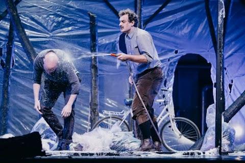 Hét erdélyi magyar és egy budapesti színház is résztvesz a legnagyobb román színházi seregszemlén
