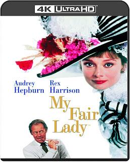My Fair Lady [1981] [UHD] [Castellano]