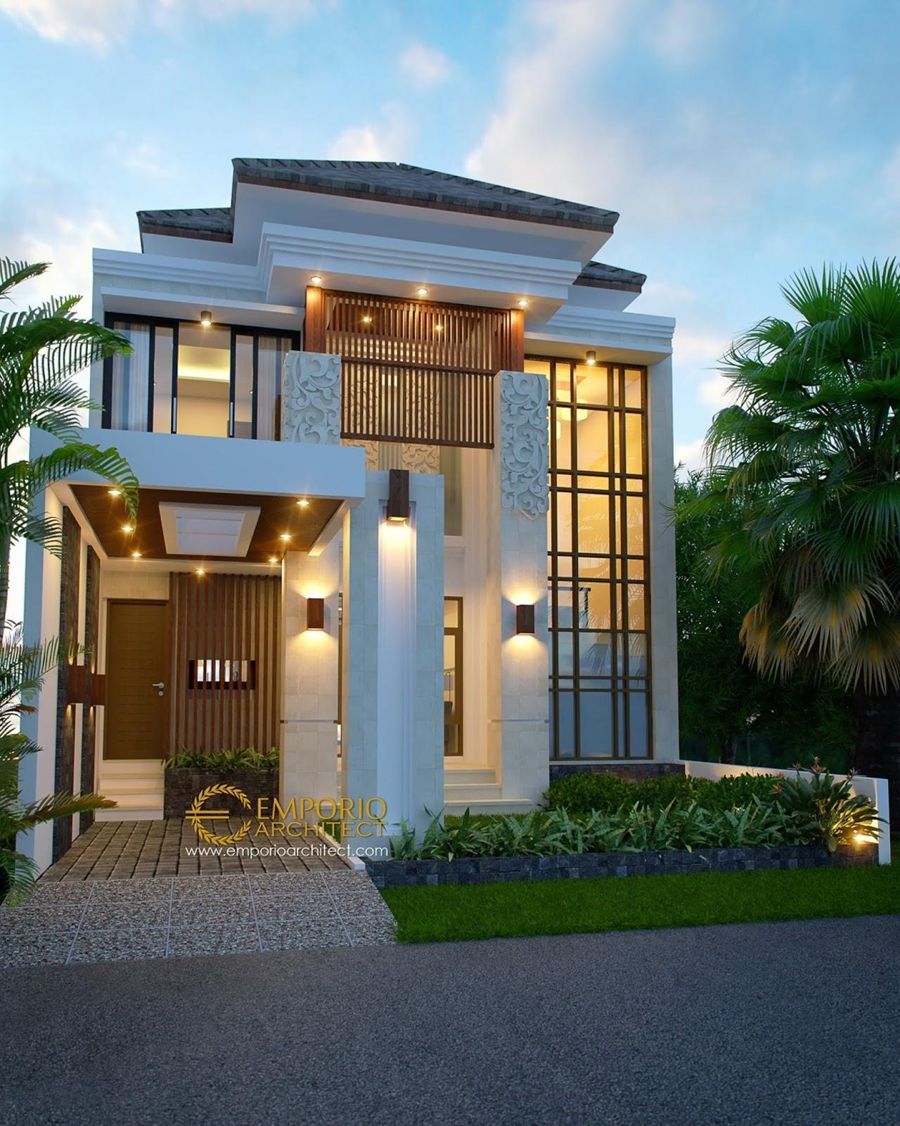 10 rumah minimalis 2020 terbaru