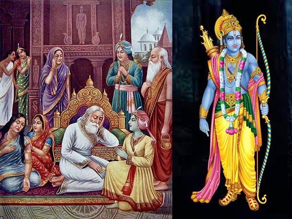 Ramayana Chapter 10-Curse to Dasaratha