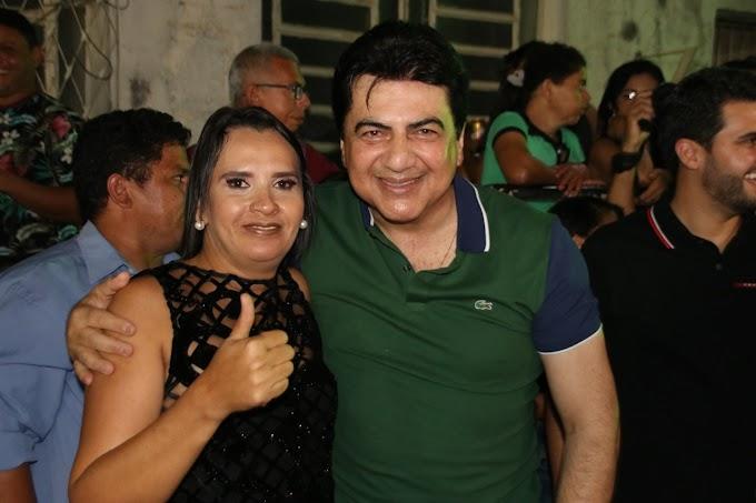 Manoel Junior visita várias cidades paraibanas e intensifica alianças para as eleições