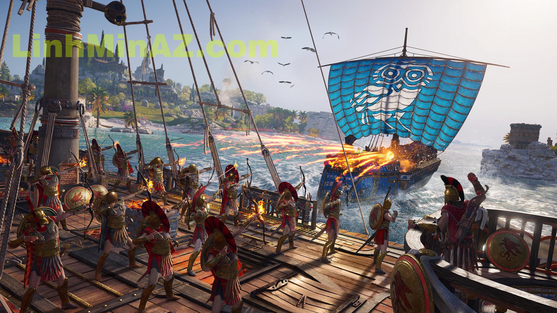 Assassins Creed Odyssey5