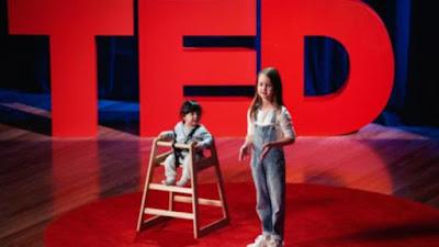 Molly Wright TED Talk