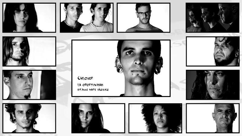 Chlover - ¨La oportunidad¨ - Videoclip - Dirección: Anne Marie Vázquez. Portal del Vídeo Clip Cubano