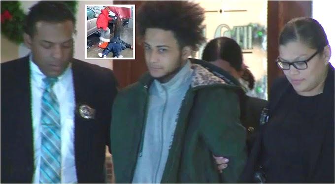 Fiscales buscan anular fianza a dominicano acusado de golpear brutalmente y robarle a  un hombre en El Bronx
