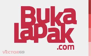 Logo BukaLapak (Potrait) - Download Vector File PDF (Portable Document Format)