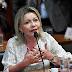 TRE-MT cassa mandato da senadora Selma Arruda, do PSL