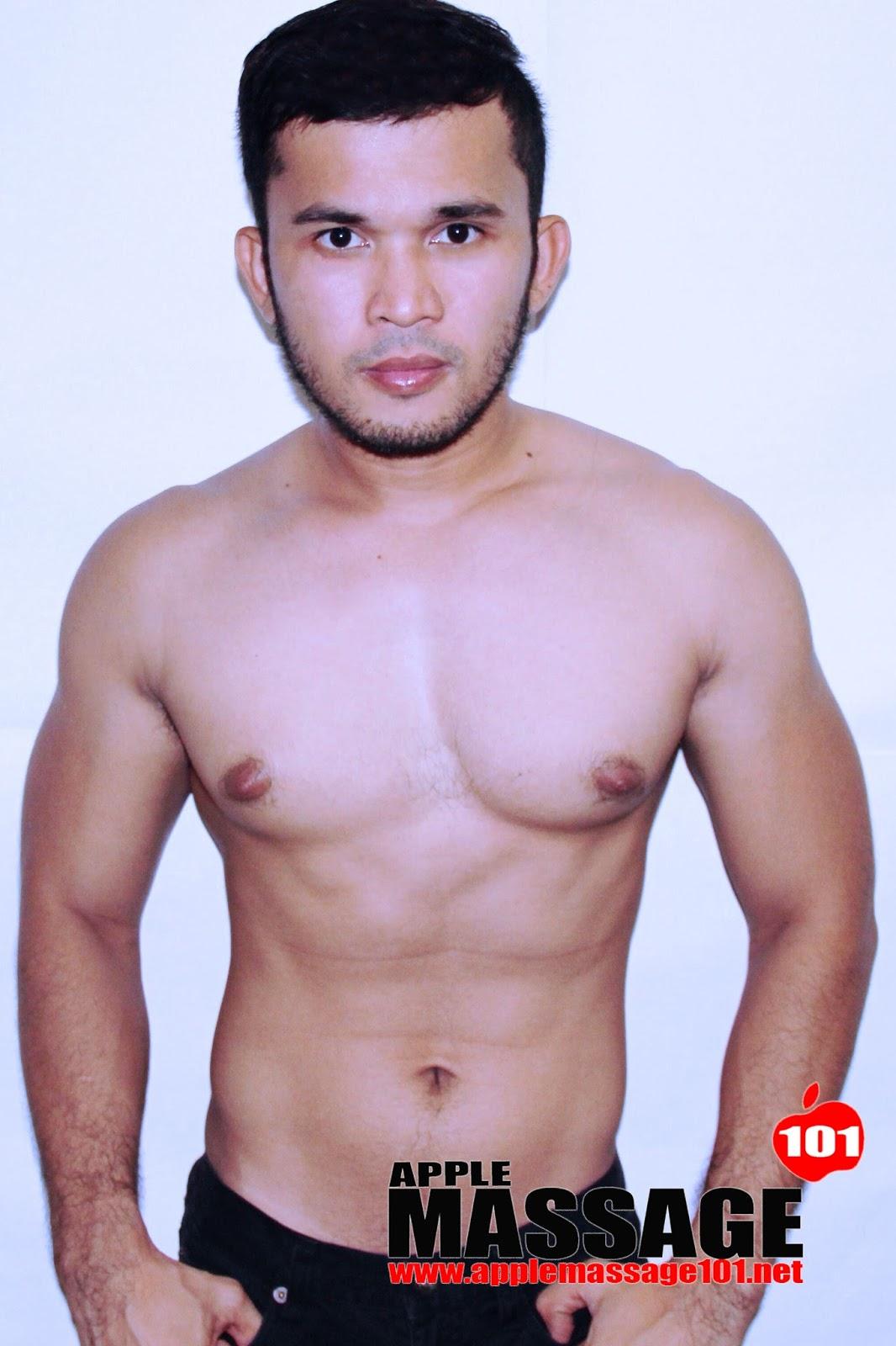 Massage cebu gay