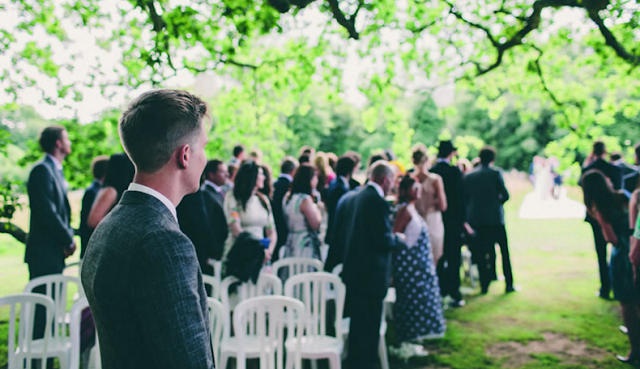Watch Out For The Hidden Costs Of Being a Wedding Guest