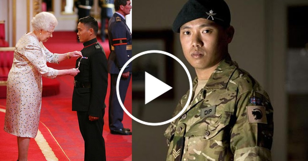 1 Gurkha Against 30 Taliban Wins Conspicuous Gallantry