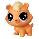 LPS Series 2 Mini Pack Biff Hamsted (#2-119) Pet