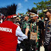 TNI Terima Hibah Lahan Pembangunan Makogabwilhan III di Papua