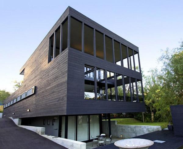 modern waterfront home wood design australia modern house design narrow waterfront home floor plans narrow waterfront house