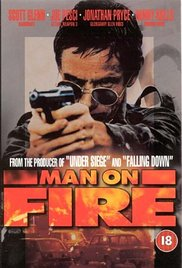 Watch Man on Fire Online Free 1987 Putlocker
