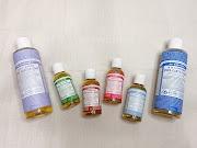 [REVIEW] :  DR BRONNER'S ORGANIC PURE CASTILE LIQUID SOAP || PUNYA 18 KEGUNAAN?!