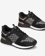 trendy jesień zima 2021-22 sportowe buty damskie