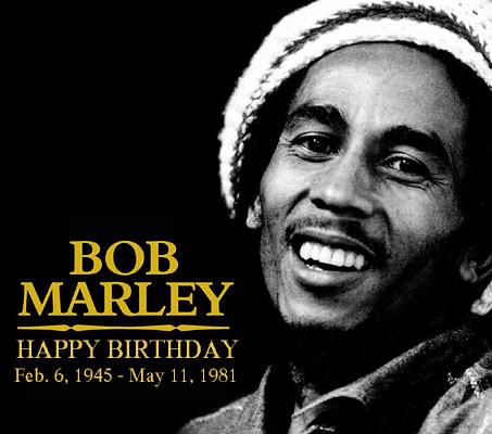 A biography and life work of robert nesta bob marley a jamaican reggae singer songwriter musician an