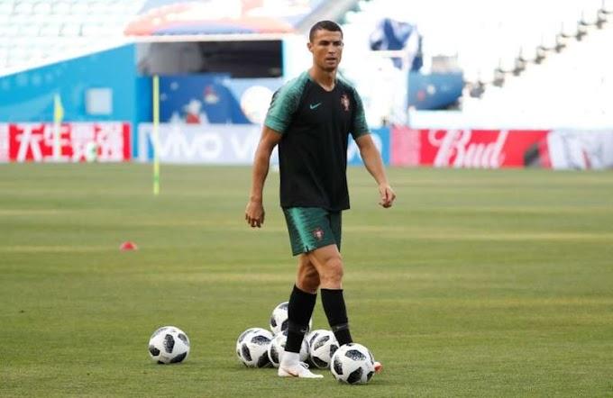 Cristiano Ronaldo accepts 2 years in prison, 18.8 million euro fine in tax case