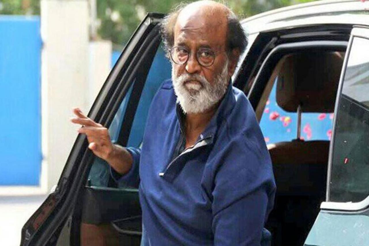அடுத்த எம்.ஜி.ஆர் ரஜினி தானாம்??