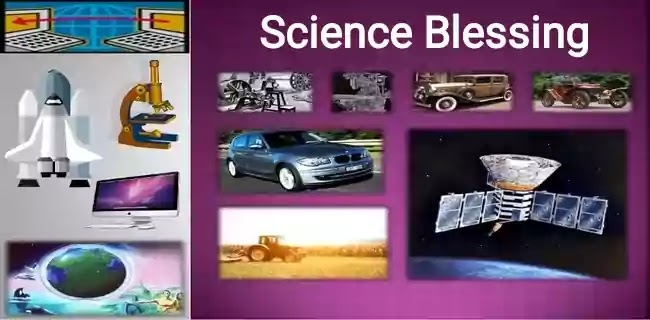 Write Essay on Science A blessing or A Curse