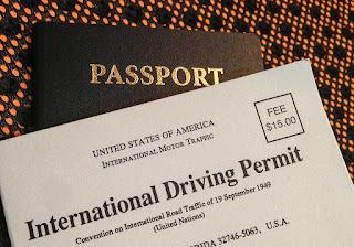 International Driving License India