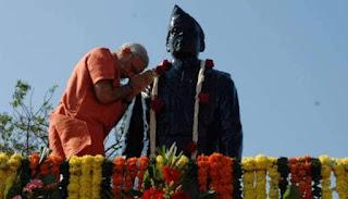 नेताजी की 125वीं जयंती के बहाने कोलकाता में होंगे PM मोदी, करेंगे बंगाल चुनाव का शंखनाद