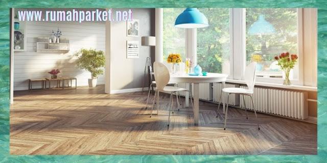 jenis lantai kayu solid indoor